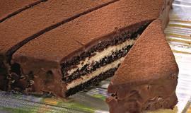 Топ-10 лучших рецептов тортов