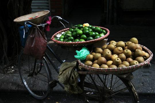 Вьетнамская кухня - Сайгон