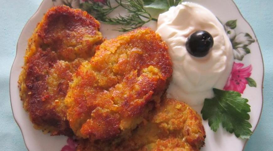 Котлеты с чечевицы рецепт пошагово