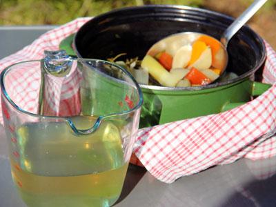 Суп из курицы рецепты простые и вкусные