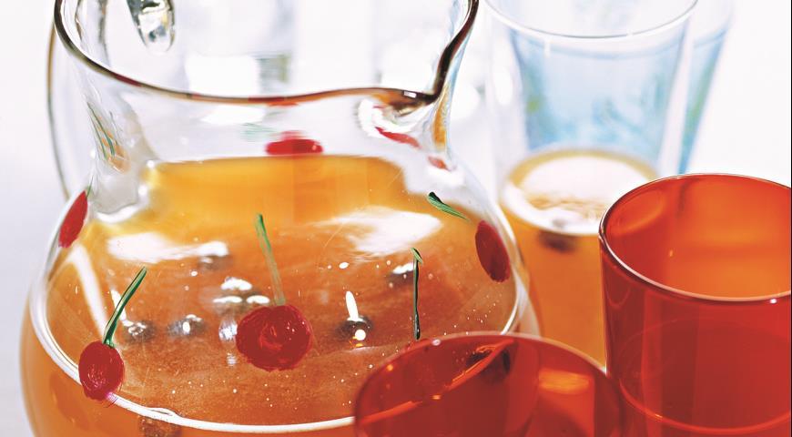 Рецепт Квас из ржаных сухарей