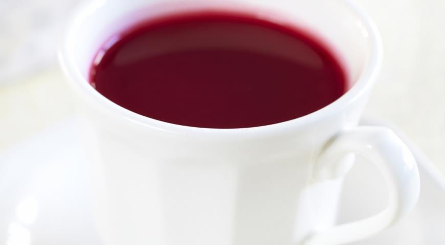 Рецепт Кисель из ягод