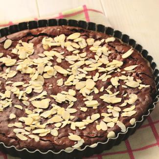 Рецепт Шоколадный торт