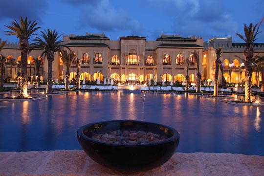 Мазаган: путешествие в Марокко