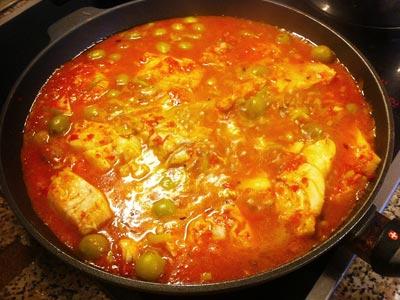 Как приготовить замороженную рыбу - учимся готовить с Наташей Скворцовой