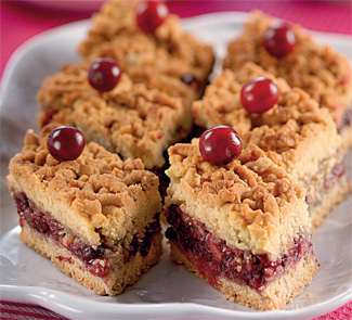 Рецепт Тертый пирог