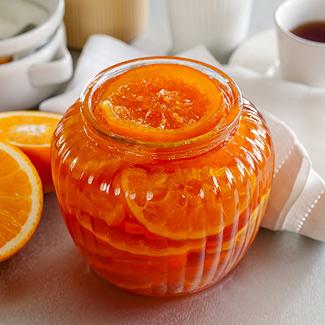 Варенье из апельсинов: разнообразные рецепты с фото на выбор
