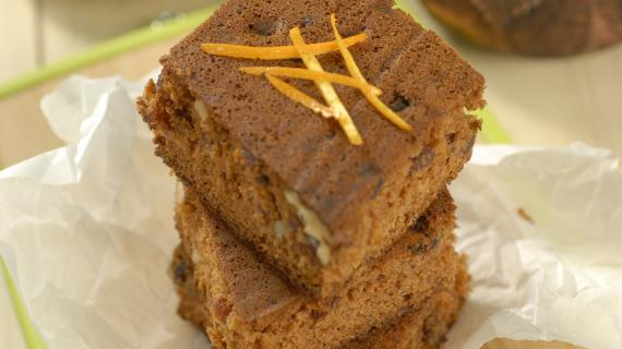 Леках, блюдо еврейской кухни