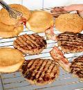 Самые вкусные гамбургеры. Шаг 5