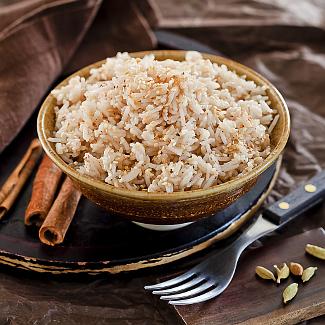 Рецепт Рисовая каша с пряностями в мультиварке