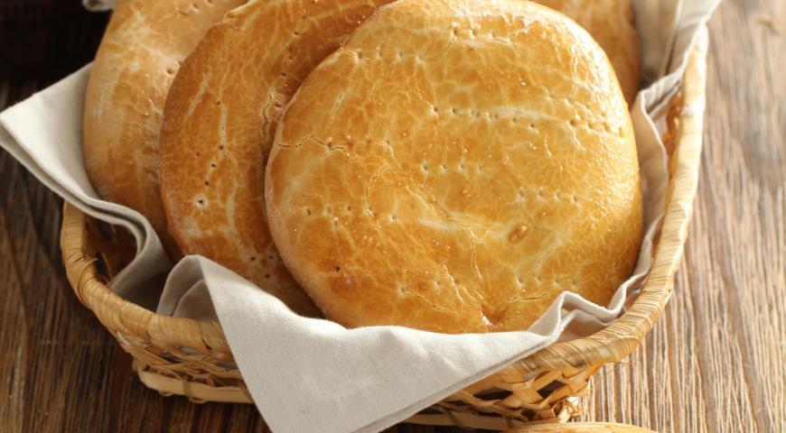 Рецепт Дагестанский гогол-хойе