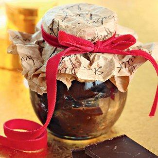 Рецепт Луковый джем с пивом и шоколадом