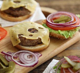 Рецепт Чизбургер своими руками