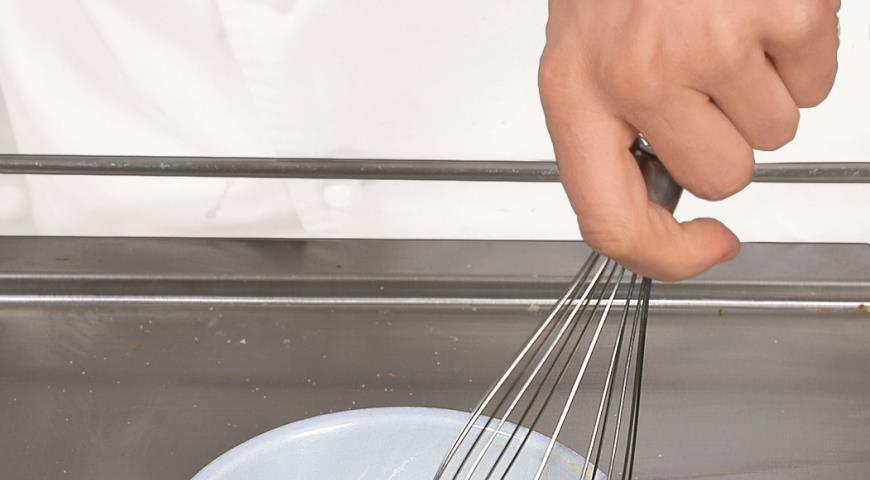 Рецепт Запеканка под сырной корочкой
