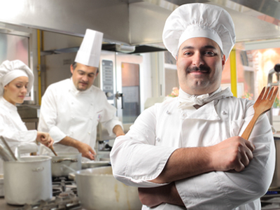 Кто вы на кухне? Тест
