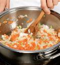 Гороховый суп с копченой грудинкой. Шаг 3
