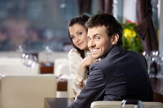 Осеннее меню в ресторанах Москвы: продложение