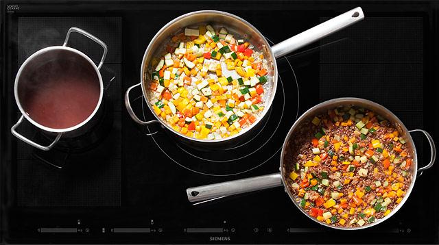 Рецепт Пилав из коричневого риса с овощами
