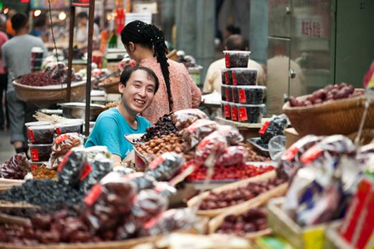 Пекин в ноябре: где побывать, что попробовать