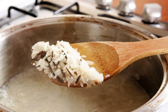 Правильно ли вы варите рис? Тест
