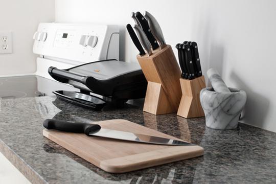 Правильно ли вы обращаетесь с ножами? Тест