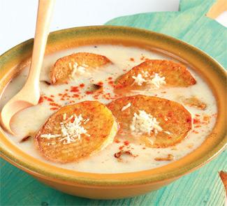 рецепт вкусных супов с фото