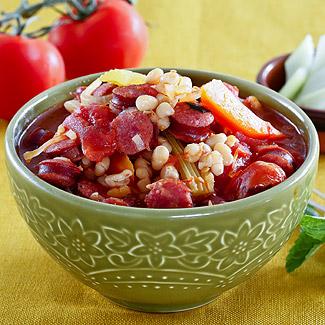 Рецепт Марокканское рагу в мультиварке