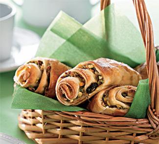 Рецепт Вертушки из сардин