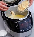 Молочный суп в мультиварке. Шаг 3