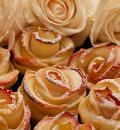 Десерт Яблочные розы. Шаг 5