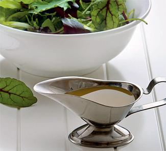 Рецепт Заправка винегрет (Vinaigrette)