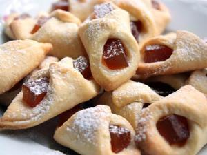 печенье с рецепт с фото