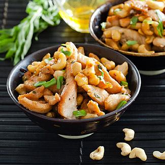Рецепт Куриное филе в тархунном маринаде в мультиварке