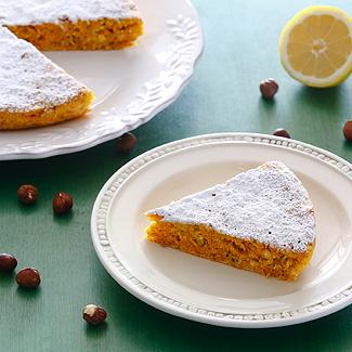 Рецепт Морковный кекс в мультиварке