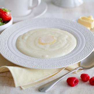 Рецепт Манная молочная каша в мультиварке