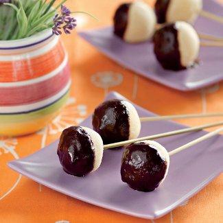 Рецепт Домашние «баунти»