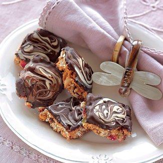 Рецепт Батончики из сухофруктов и орехов
