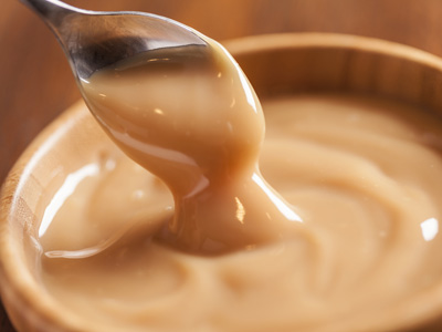как приготовить из глюкозного сиропа карамель