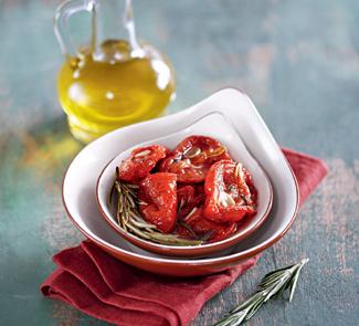 Рецепт Вяленые помидоры