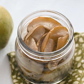 Рецепт Заготовка из яблок для пирогов