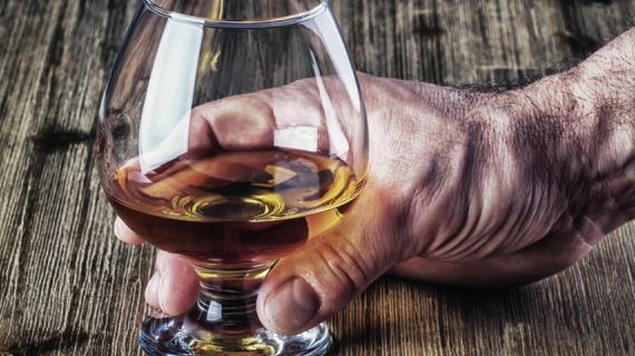 Какое спиртное лучше пить