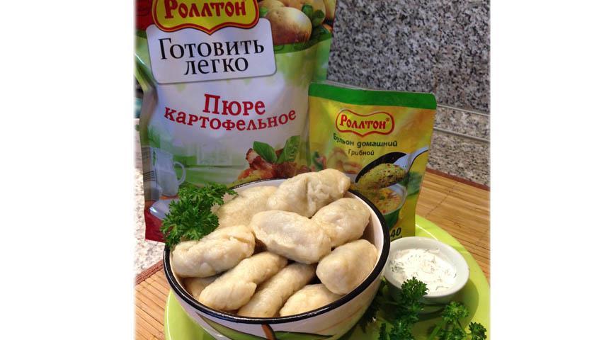 Рецепт Цепелинай