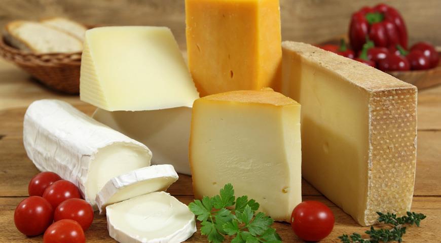 Молочные продукты описание продукта на ru Сыр