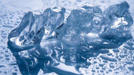 Совет дня: пейте талую воду собственного приготовления