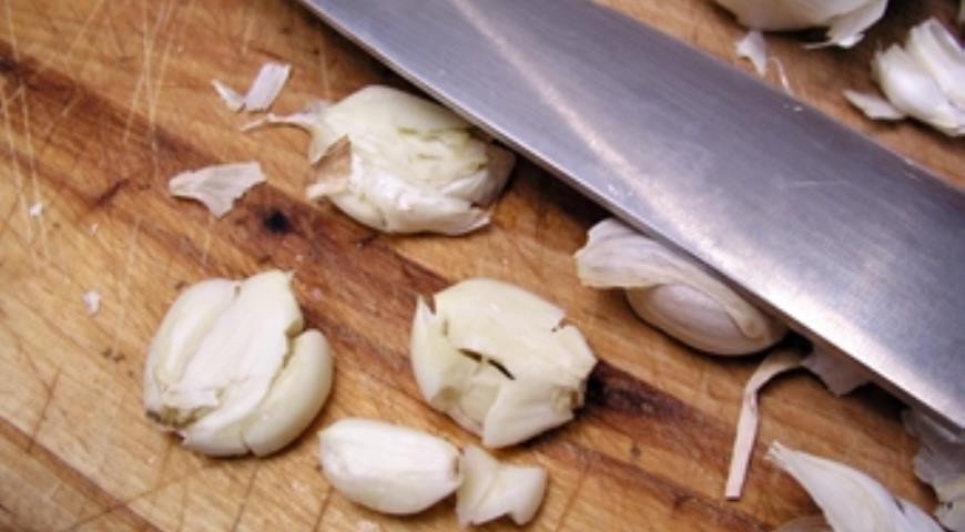 Курица под шубой – кулинарный рецепт