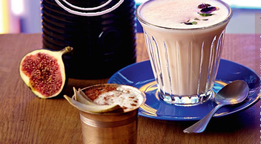 Рецепт Коктейль Hokkaido Milk Punch