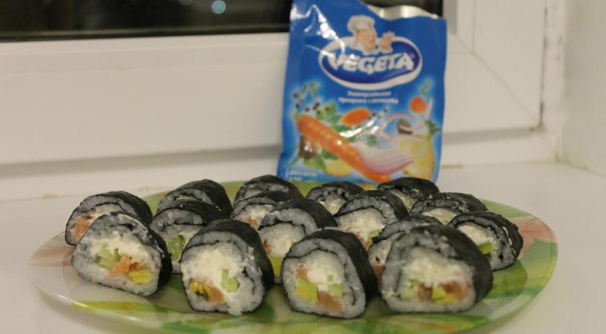 рецепт уксуса рисового для суши