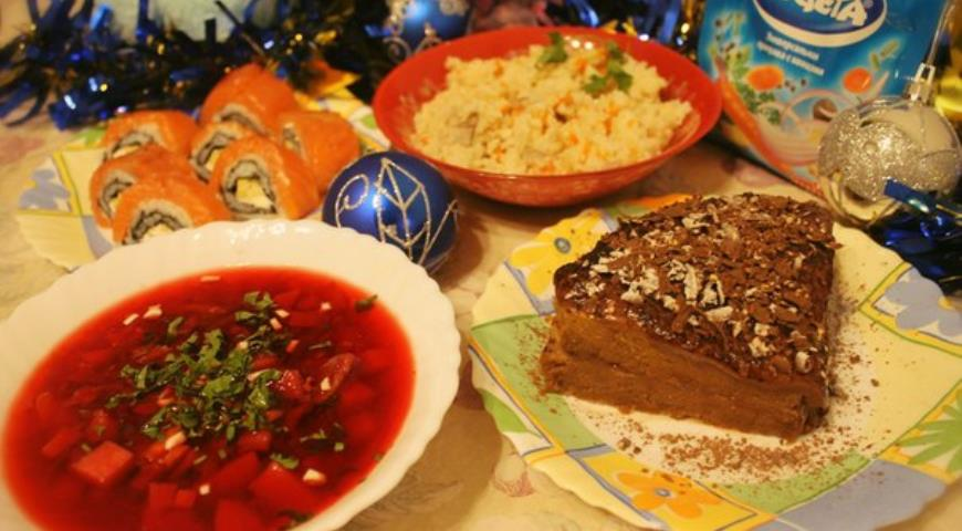 Рецепт Шоколадное тирамису