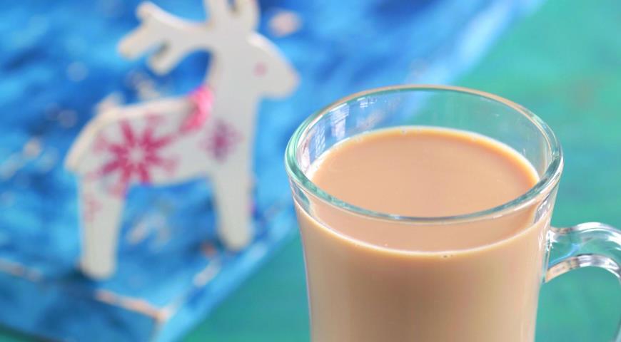 Рецепт Индийский масала-чай