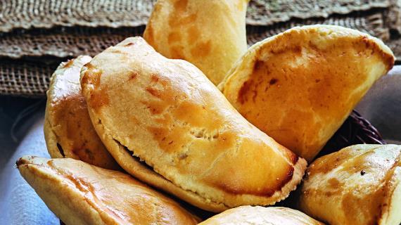 Рецепт как приготовить пирожки с картошкой рецепт
